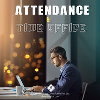 SOP-HR-017 : Attendance And Time Office