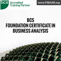 BCS Foundation Certificate in Business Analysis Training