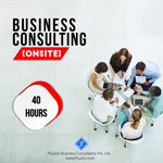 Global Business Consulting Services