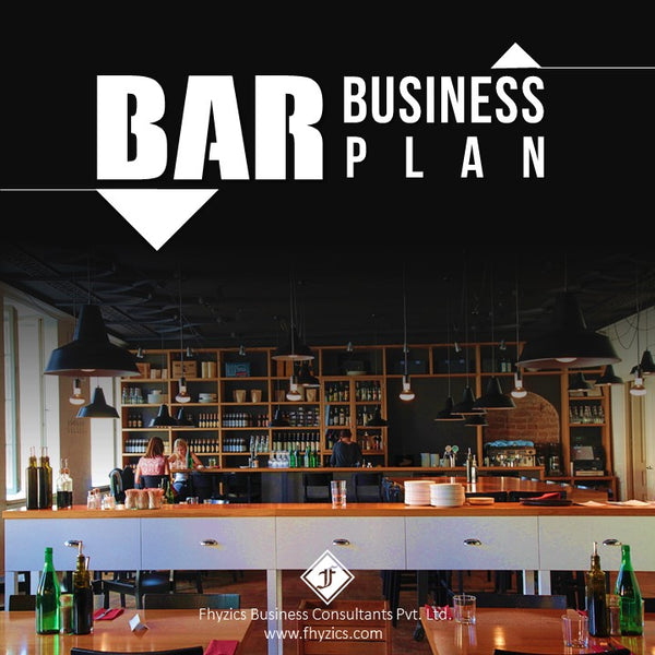 Bar Business Plan