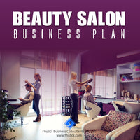 Beauty Salon Business Plan