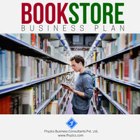 Bookstore-Business-Plan