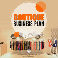Boutique Business Plan