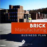 Brick Manufacturing Business Plan