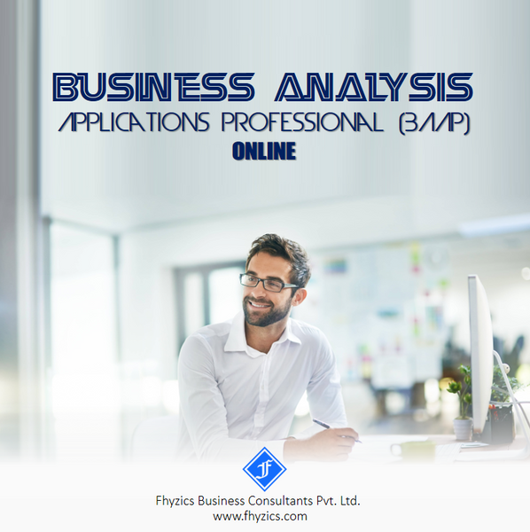 Business Analyst Book of Knowledge