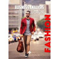 Business Analysis Interview Questions [Fashion]