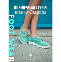 Business Analysis Interview Questions [Foot Wear]