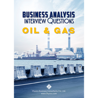 Business Analysis Interview Questions [Oil & Gas]