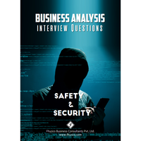 Business Analysis Interview Questions [Safety & Security]