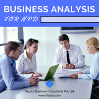 Business Analysis for NPD