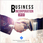 Business Incorporation [Plan-2]