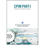 CPIM Part-I Reference Books Package