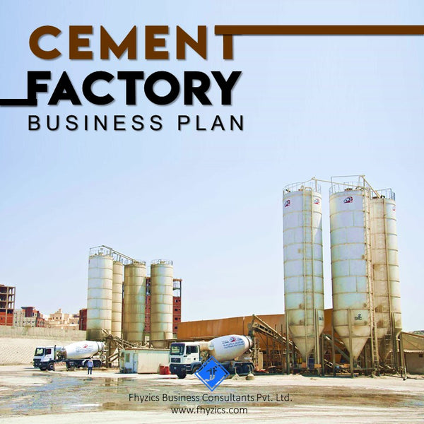 Cement-Factory-Business-Plan