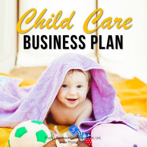 Child Care Business Plan