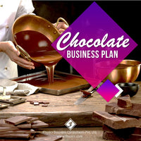Chocolate Business Plan