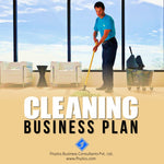 Cleaning Business Plan