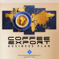 Coffee Export Business Plan