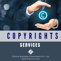 Copyrights Services