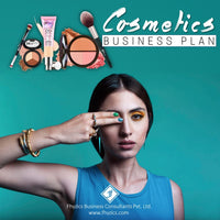Cosmetics Business Plan