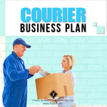 Courier Business Plan