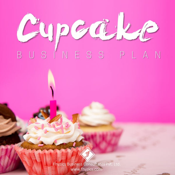 Cupcake Business Plan