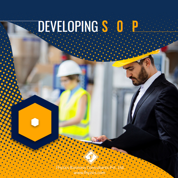 Developing SOP