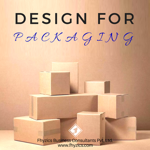 Design for Packaging