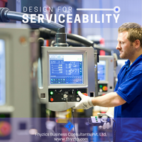 Design for Serviceability