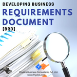 Developing Business Requirements Document (BRD)