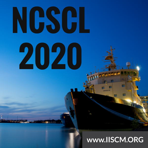 NCSCL - Conference 2020 [Early Bird]