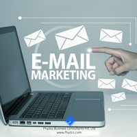 Email Marketing-100,000 Contacts