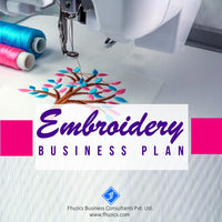 Embroidery Business Plan