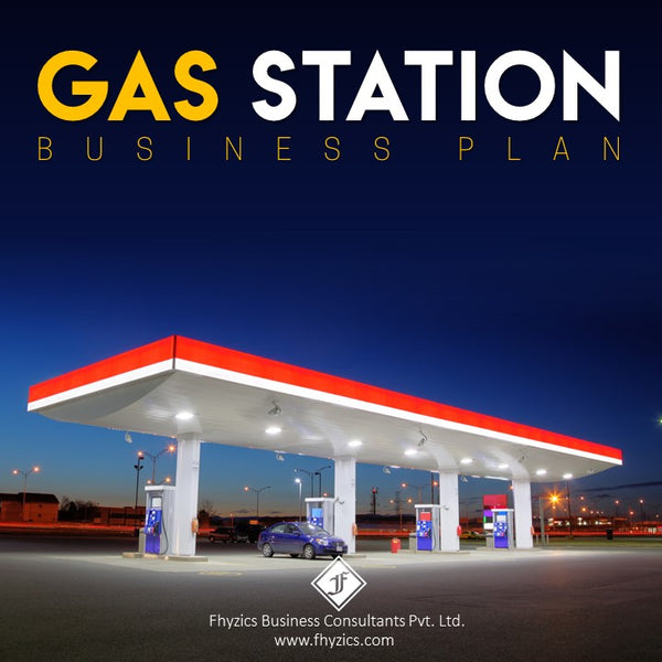 Gas-Station-Business-Plan