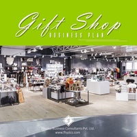 Gift Shop Business Plan