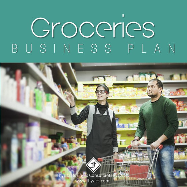Groceries-Business-Plan