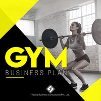 Gym-Business-Plan