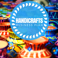 Handicrafts Business Plan