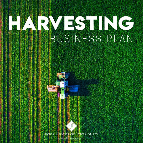 Harvesting-Business-Plan