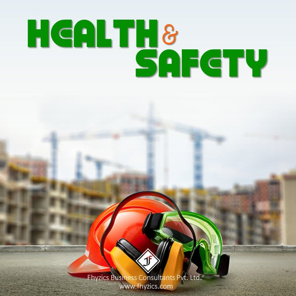 SOP-HR-015 : Health And Safety
