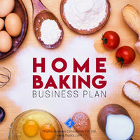 Home-Baking-Business-Plan