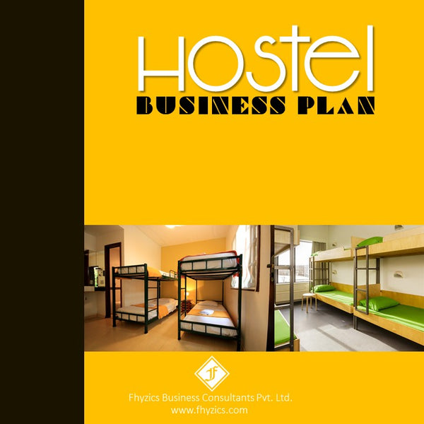 Hostel Business Plan