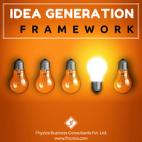 Idea Generation Framework