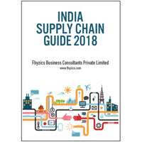 India Supply Chain Guide 2018