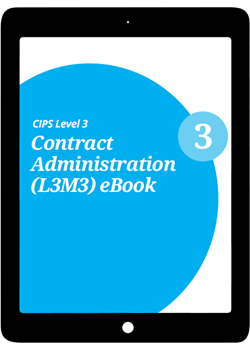 L3M3 Contract Administration (CORE) - eBook
