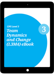 L3M4 Team Dynamics and Change (CORE) Study Guide - eBook