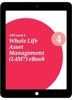 L4M7 Whole Life Asset Management (CORE) - eBook