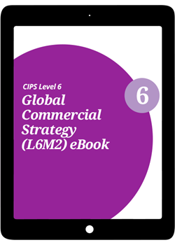 L6M2 Global Commercial Strategy (CORE) - eBook