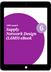 L6M9 Supply Network Design (ELECTIVE) - eBook