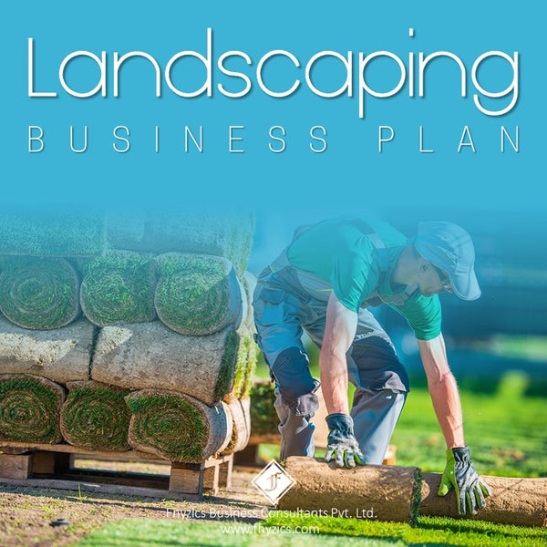 Landscaping-Business-Plan