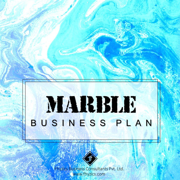 Marble-Business-Plan